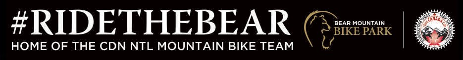 Bear Mountain Bike Park