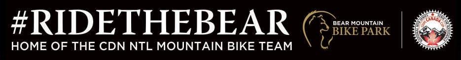 Bear Mountain Bike Park