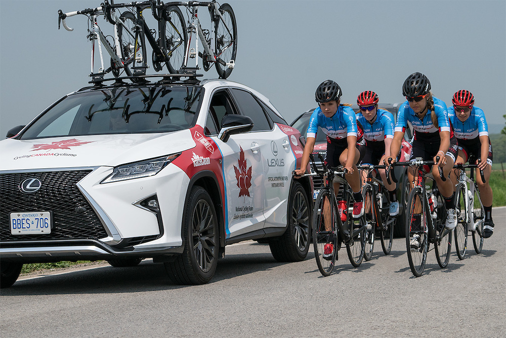 Experience Cycling with Lexus Access exclusive behind the scenes content in  partnership with Lexus Canada. 982d31d75