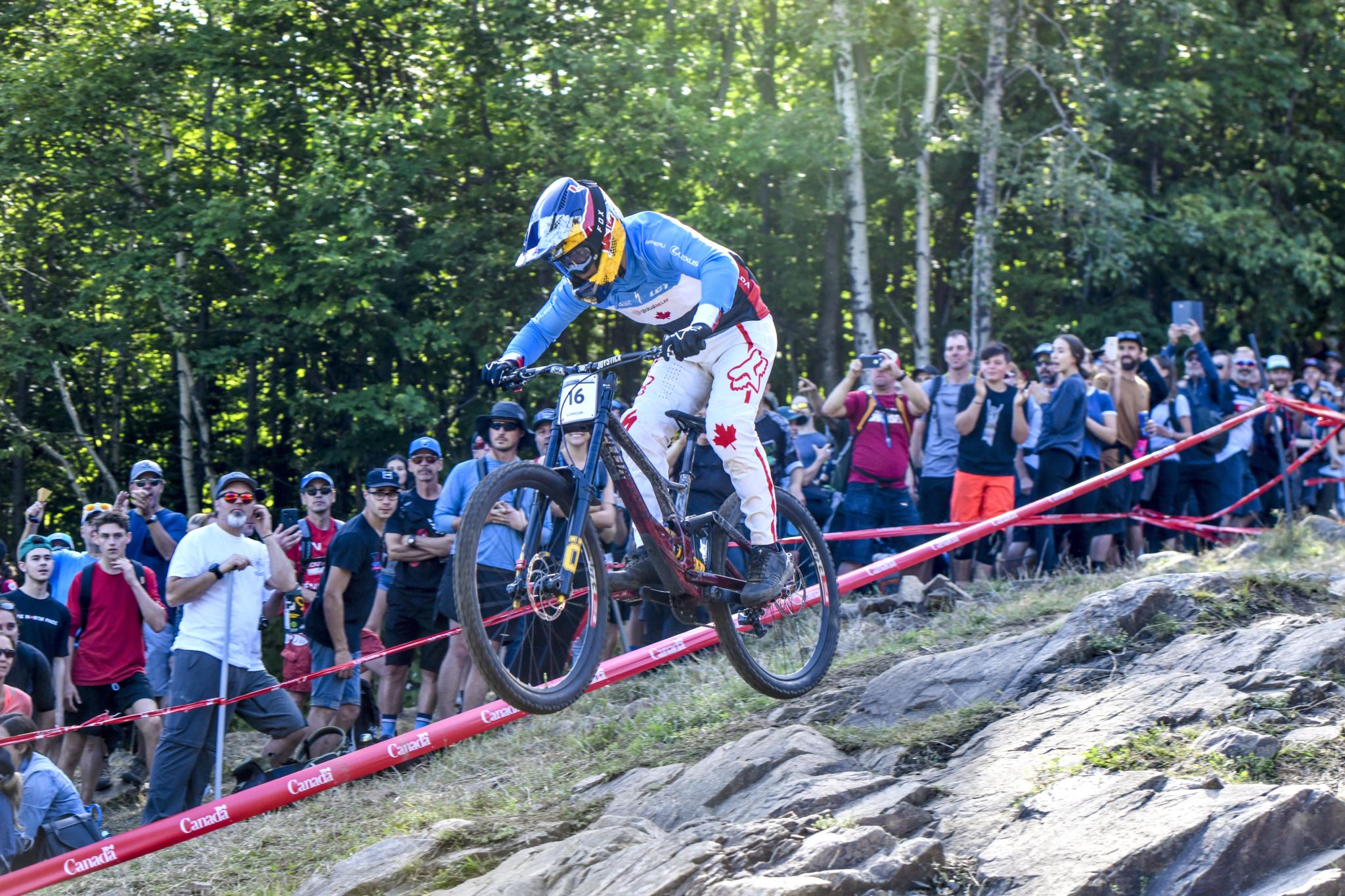 Calendrier Bmx 2019.Mountain Bike Archives Cycling Canada Cyclisme